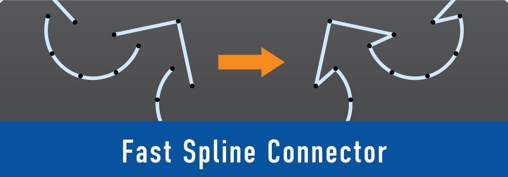 fast-spline-connector